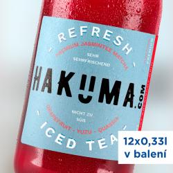 Hakuma Refresh (12x0,33l)