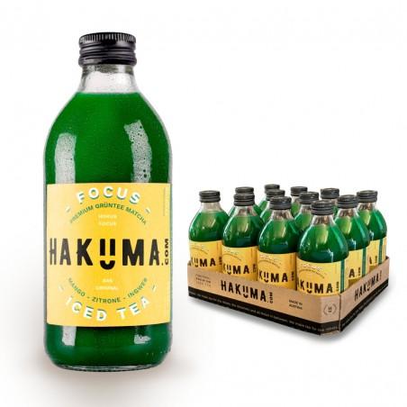 Hakuma Focus (12x0,33l)
