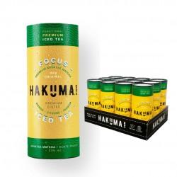 Hakuma Focus CartoCan (12x0,235l)