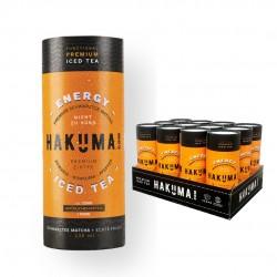 Hakuma Energy CartoCan (12x0,235l)