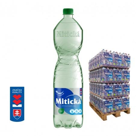 Mitická Tichá (504x1,5l) 1 Paleta