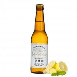 Bobees Ginger Ale (12x0,33l)