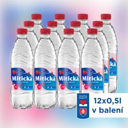 Mitická Malina (12x0,5l)
